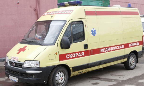 В Ростове эвакуировали хирургическое отделение ЦРБ