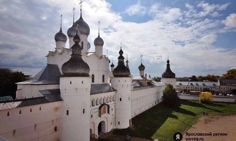 Владимир Гончаров: «Проект «Обустроим область к юбилею», нацеленный на улучшение качества жизни люде