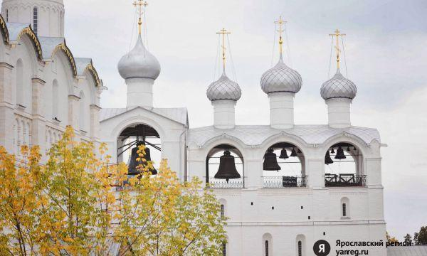 Выставка в Ростове