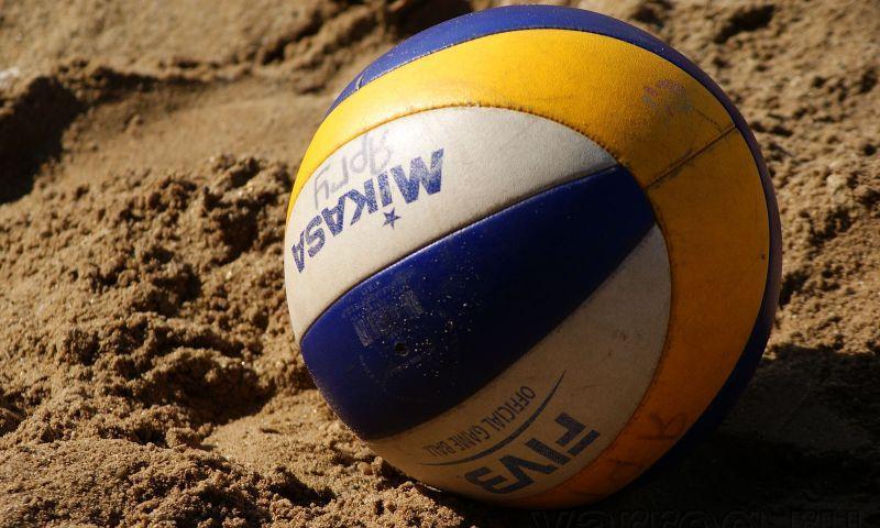 В Ростове стартовало зональное Первенство России по волейболу